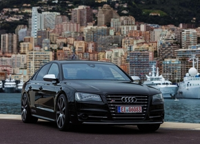 MTM stelt zijn erg stijlvolle Audi s8 voor