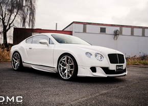 DMC Bentley Continental GT 'Duro'
