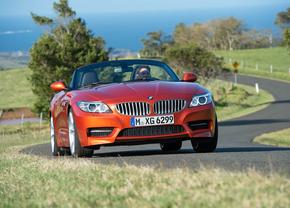 BMW en Mini op het Autosalon 2013