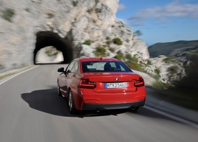 BMW 2--vanaf-30.900-euro