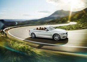 BMW 4 serie cabrio 2013