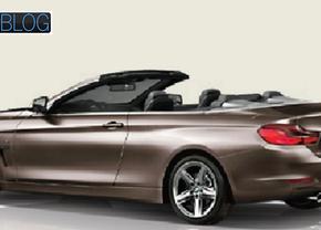 Gaat jouw volgende BMW 435i er zo uitzien?