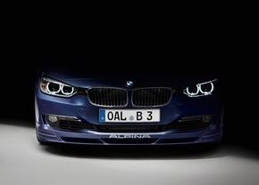 BMW F30 Alpina B3