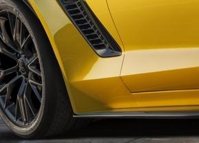 Corvette Z06 komt naar autoshow in Detroit