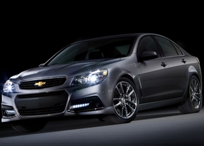 Holden Commodore SS V (2013)