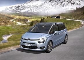 Officieel: Citroën C4 Grand Picasso