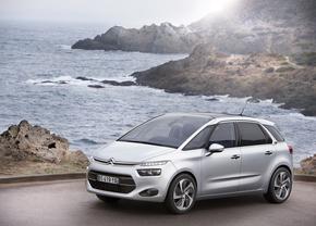 2013 Citroën C4 Picasso officieel
