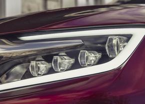 Teaser: Citroën DS Wild Rubis Concept