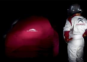 Citroën en Loeb naar het WTCC