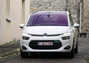 Citroën neemt ook nieuwe motoren mee naar Frankfurt