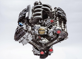 ford-shelby-gt350-mustang-engine