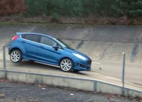 Videotip: nieuwe Ford Fiesta kan 240.000 km aan