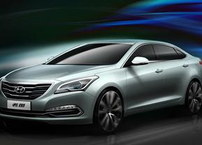 Hyundai Mistra Concept is ook berline voor China
