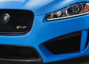 Jaguar XFR-S zal staan blinken op de L.A. Auto Show
