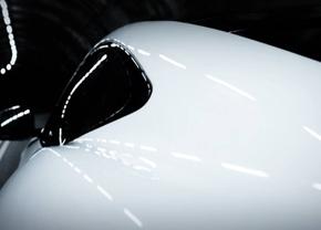 Tweede teaser voor Jaguar F-Type coupé