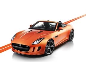 Ook Jaguar F-Type geprijsd
