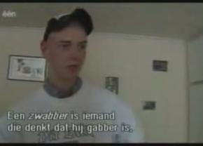 gabber-zwabber