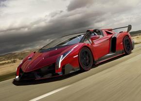 Lamborghini-Veneno-Roadster