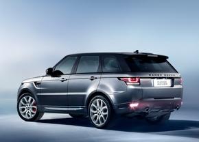 Nieuwe Range Rover Sport vanaf € 61.200