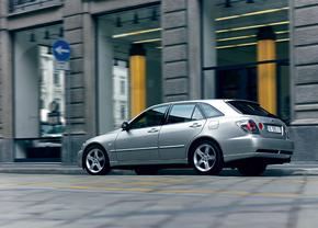 Lexus ziet opvolger IS SportCross wel zitten