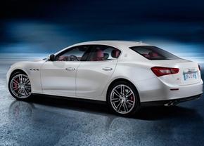 Nu officieel: Maserati Ghibli