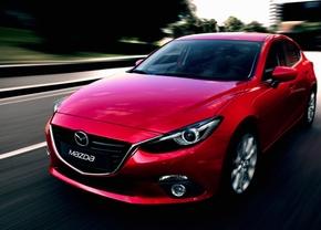 Officieel: Mazda3 2013
