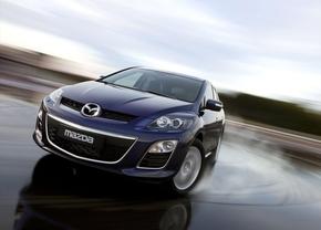 Mazda-RWD