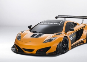 Officieel McLaren MP4 12C Can-Am