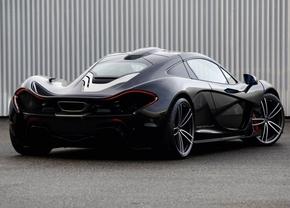 Gemballa McLaren P1 velgen