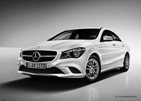 Mercedes prijst CLA: minimaal 27.951 euro