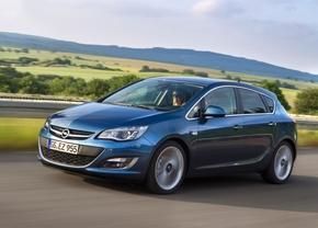 Nieuwe 1.6 CDTI nu ook in de Opel Astra