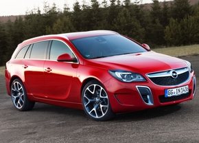 Opel Insinia OPC vanaf 45.150 euro