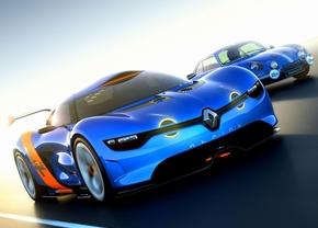 Renault en Caterham