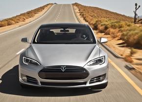 Tesla wil elektrische pick-up en fabriek in Texas