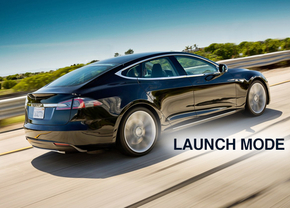 tesla-launchmode
