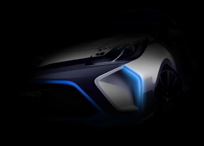 Toyota-HybridR-Yaris-Concept-Frankfurt