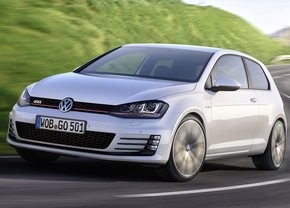 Volkswagen werkt aan carbon dak