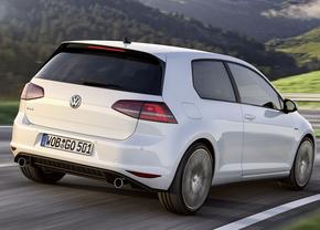 VW Golf GTI (officieel)