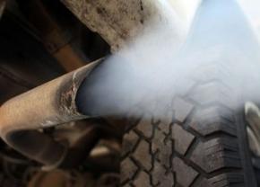 emissie-auto
