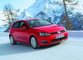 Volkswagen Golf VII nu ook World Car of the Year...