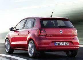 In 2015 ook een Volkswagen Polo met plug-in hybride en CNG