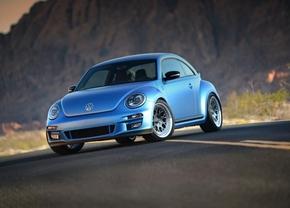 Ook Volkswagen heeft wat klaar voor de SEMA show