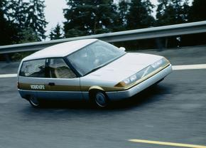 30 jaar Volvo LCP2000
