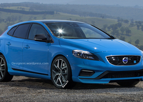 volvo-planning-polestar-tuned-v40-hot-hatch