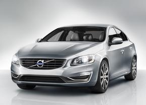 Volvo S60 2013 facelift
