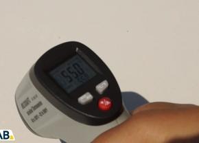vab-temperatuur