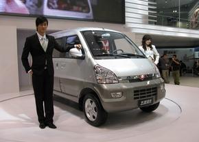 Tegen 2025 gebeurt helft autoproductie in Azië