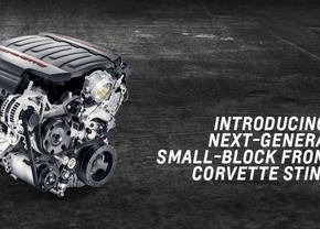 chevrolet lt1 crate engine