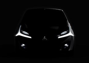 Mitsubishi neemt twee concepts mee naar Genève