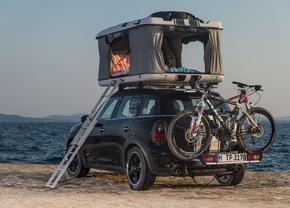 Mini All4 Camper